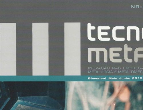 Innovation in Metallurgy and Metalworking Companies